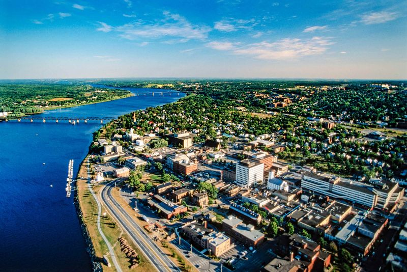 A new place to be…in New Brunswick